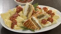 Italian Sampling
