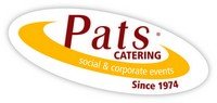 Pats Catering
