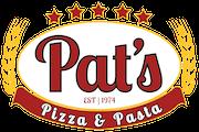 Pat's Catering